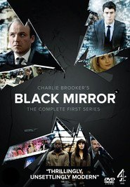 Black Mirror - Season 1