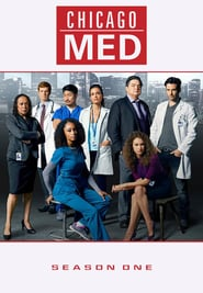 Chicago Med Season 4