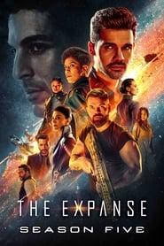 The Expanse Season 5