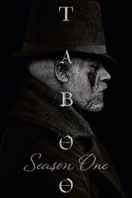 Taboo - Season 1