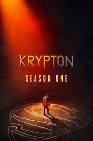 Krypton Season 1