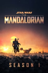 The Mandalorian Season 1