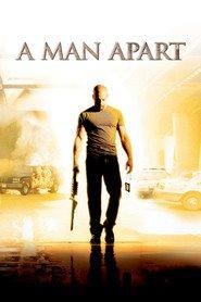 A Man Apart