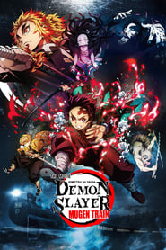 Demon Slayer the Movie: Mugen Train