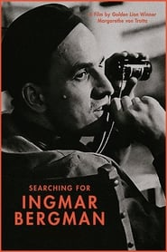 Ingmar Bergman - Vermächtnis eines Jahrhundertgenies