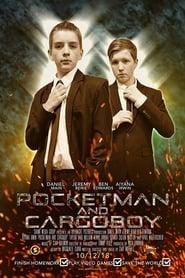 Pocketman and Cargoboy